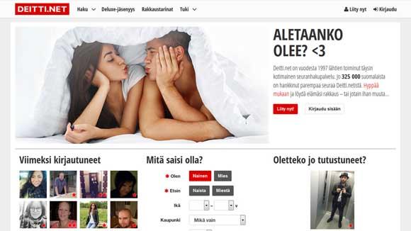 Deitti.net