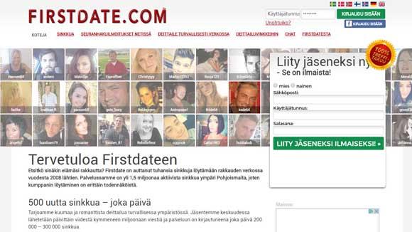 FirstDate